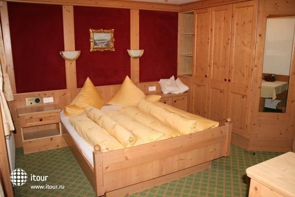 Hotel Garni Hainbacherhof 2