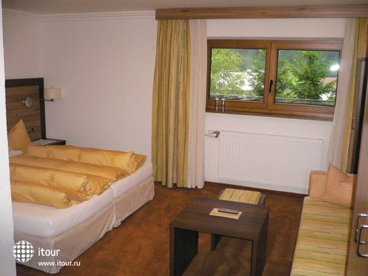 Hotel Garni Hainbacherhof 3