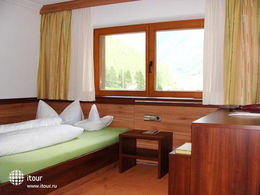 Hotel Garni Hainbacherhof 10