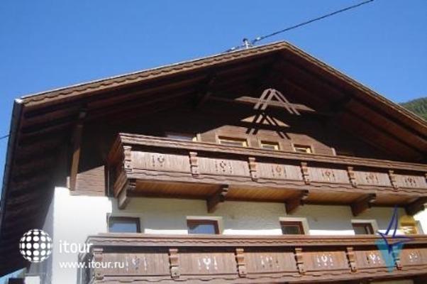 Landhaus Robert 1
