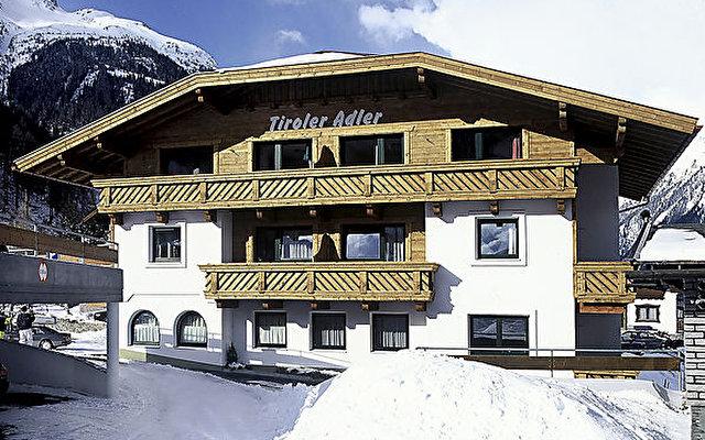 Tiroler Adler Apt 1