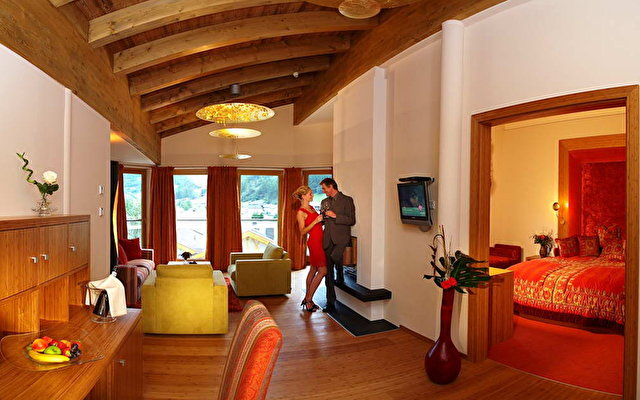 Central Spa Hotel Solden 8