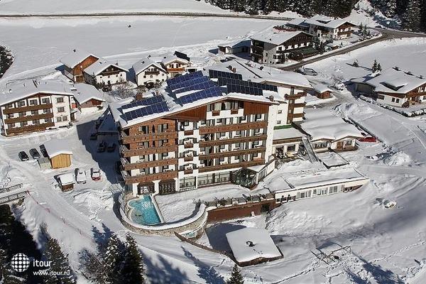 Hotel Sport Vital Seppl 1