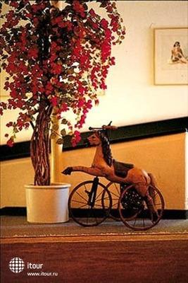 Art & Relax Hotel Bergwelt 4