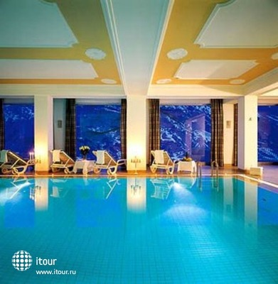 Art & Relax Hotel Bergwelt 2