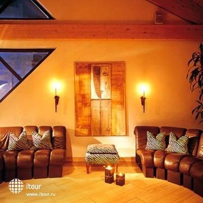 Art & Relax Hotel Bergwelt 7