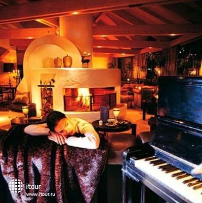 Art & Relax Hotel Bergwelt 9