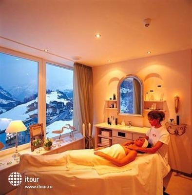 Art & Relax Hotel Bergwelt 10