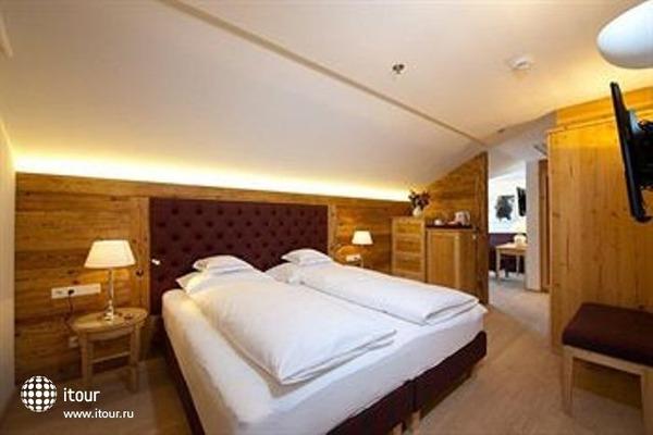 Best Western Premier Hotel Kaiserhof Kitzbuehel 3