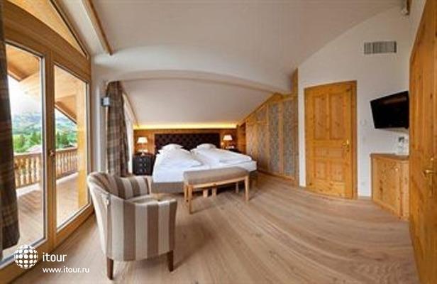 Best Western Premier Hotel Kaiserhof Kitzbuehel 4
