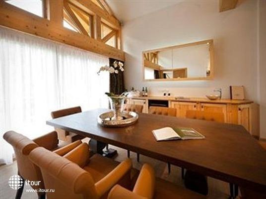 Best Western Premier Hotel Kaiserhof Kitzbuehel 5