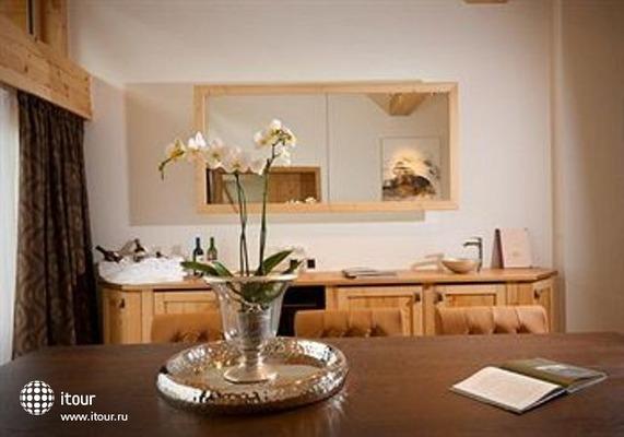 Best Western Premier Hotel Kaiserhof Kitzbuehel 6