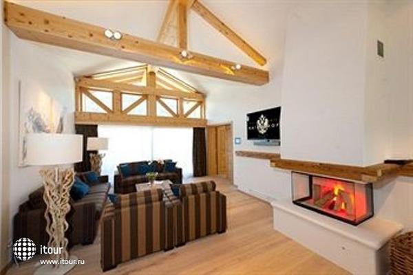 Best Western Premier Hotel Kaiserhof Kitzbuehel 7