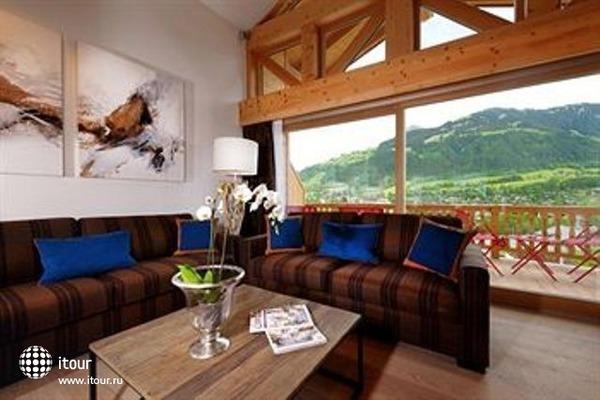 Best Western Premier Hotel Kaiserhof Kitzbuehel 8
