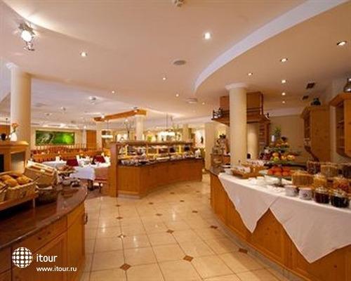 Best Western Premier Hotel Kaiserhof Kitzbuehel 10