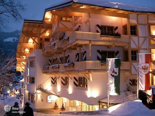 Best Western Premier Hotel Kaiserhof Kitzbuehel 1