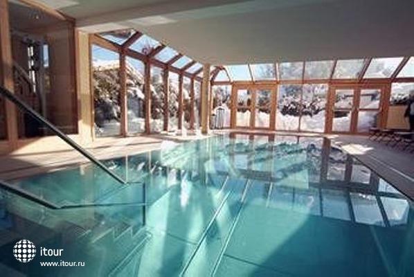 Best Western Premier Hotel Kaiserhof Kitzbuehel 2