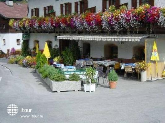 Gasthof Dolomitenhof 3