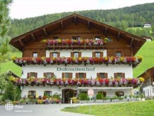 Gasthof Dolomitenhof 9