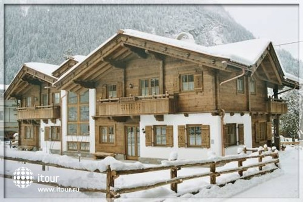 Alpenresort Thanner 5