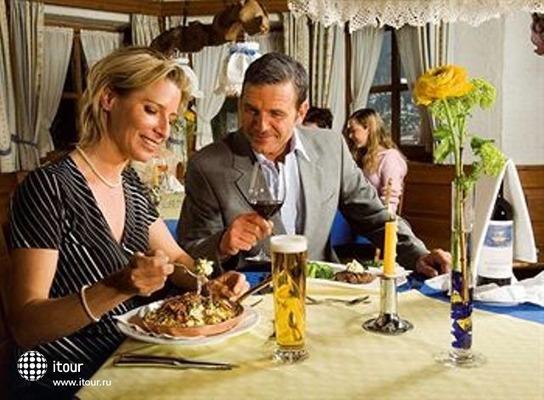 Cordial Familien & Vital Hotel Achenkirch 5