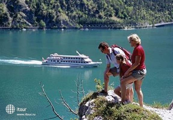 Cordial Familien & Vital Hotel Achenkirch 6