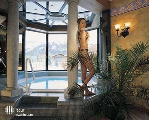 Cordial Familien & Vital Hotel Achenkirch 2