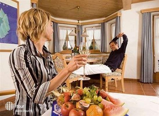 Cordial Familien & Vital Hotel Achenkirch 8