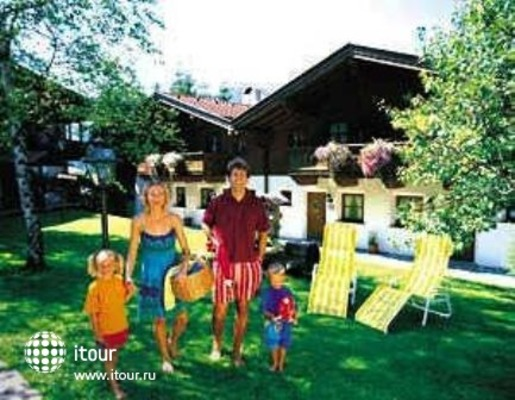 Cordial Familien & Vital Hotel Achenkirch 9