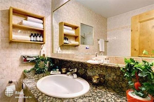 Cordial Familien & Vital Hotel Achenkirch 10