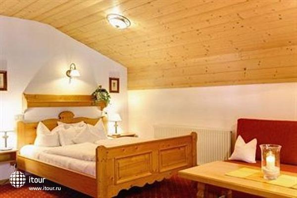 Cordial Familien & Vital Hotel Achenkirch 3