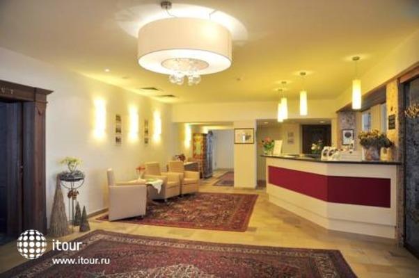 Best Western Hotel Alpenrose 3