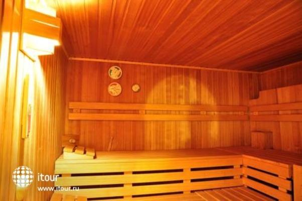 Best Western Hotel Alpenrose 4