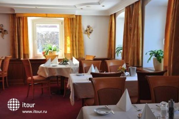 Best Western Hotel Alpenrose 7