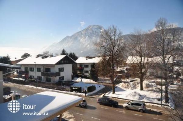 Best Western Hotel Alpenrose 9