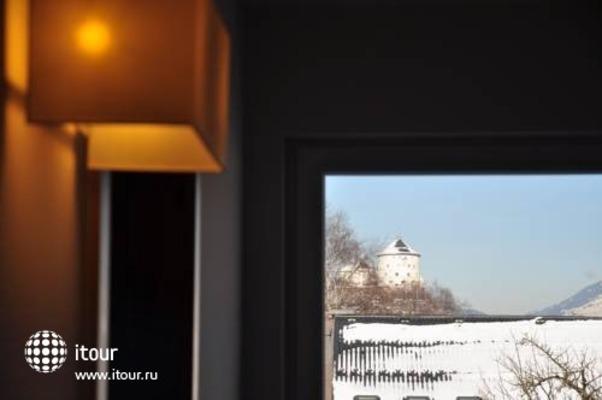 Best Western Hotel Alpenrose 10