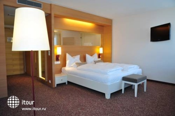 Best Western Hotel Alpenrose 2