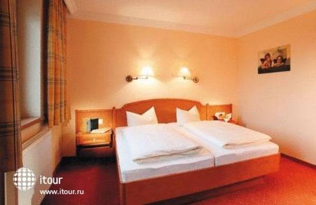 Ferienhotel Aussicht 5
