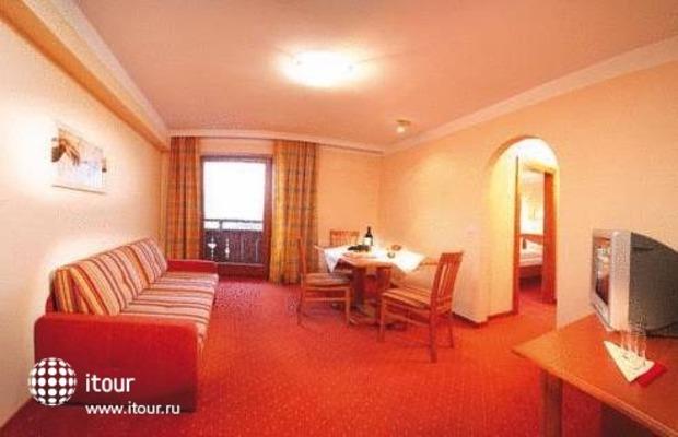 Ferienhotel Aussicht 6