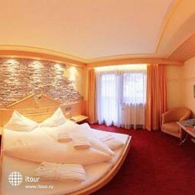 Family Resort Stubai 3