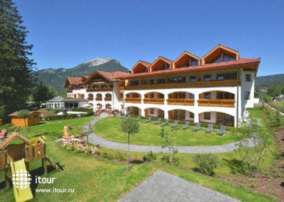 Alpen Residence 1
