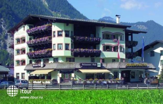 Seehotel Mauracherhof 9