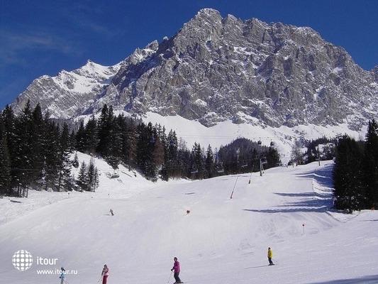 Ferienanlage Tiroler Zugspitze 4