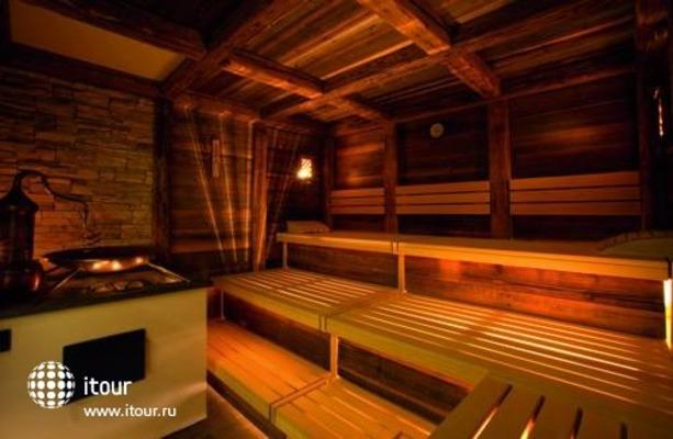Ferienanlage Tiroler Zugspitze 6