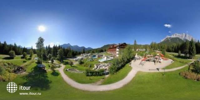 Ferienanlage Tiroler Zugspitze 7