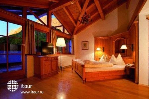 Ferienanlage Tiroler Zugspitze 3