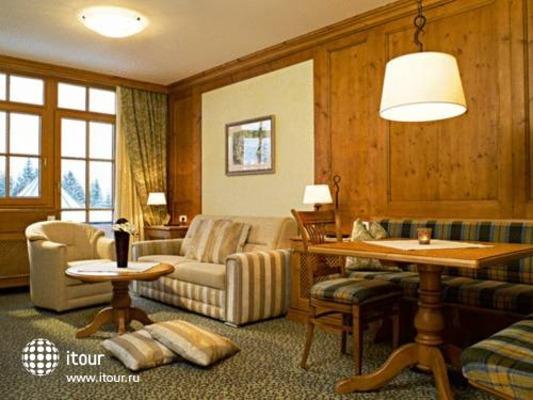 Ferienanlage Tiroler Zugspitze 9
