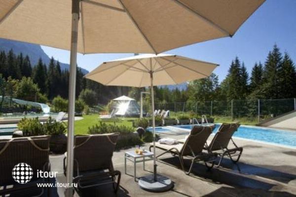 Ferienanlage Tiroler Zugspitze 10