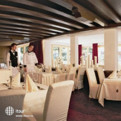 Alpen Comfort Hotel Central 7