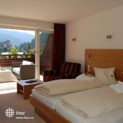 Alpen Comfort Hotel Central 8